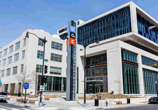 National Public Radio Headquarters